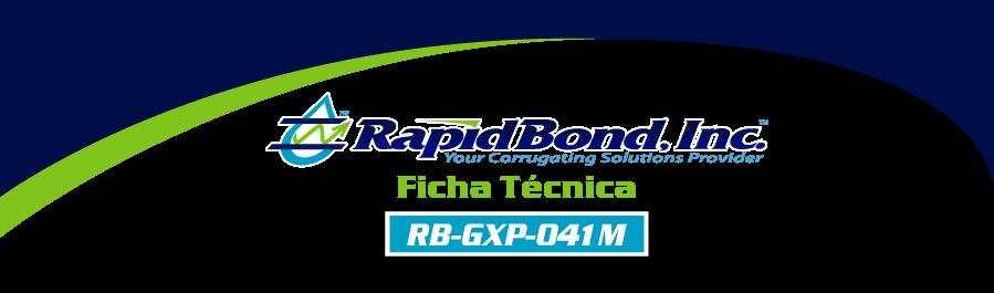 RB-GXP-041M