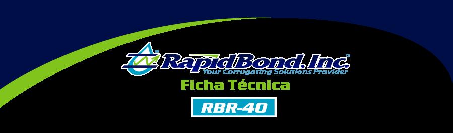 RBR-40